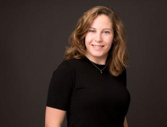 Kirsten Dubbeldam